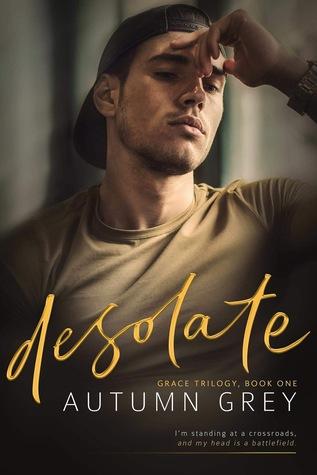 desolate (Grace, #1)