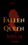 Fallen Queen on Crystal Lake (Moon Investigations #3)