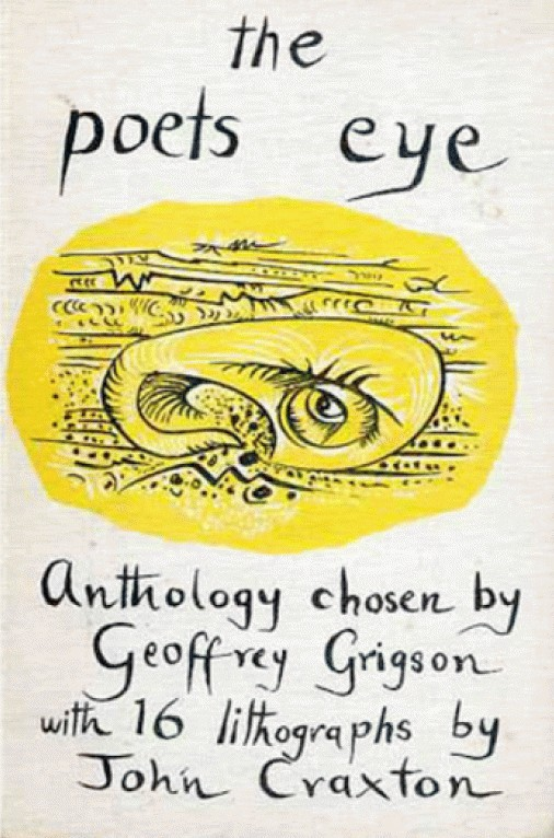 Visionary Poems and Passages; Or, the Poets Eye