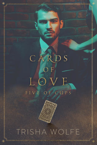 Cards of Love: Five of Cups
