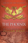 The Phoenix (Spy Girl, #6)