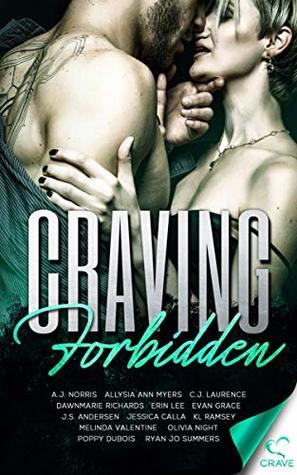 Craving Forbidden