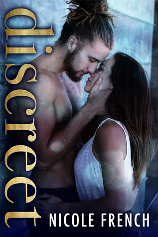Discreet-The-Discreet-Duet-Book-1-Nicole-French