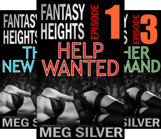 Fantasy Heights (15 Book Series)