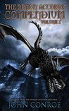 The Demon Accords Compendium, Volume 1: Stories from the Demon Accords Universe