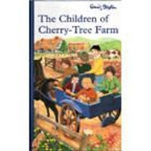 The Children of Cherry-Tree Farm