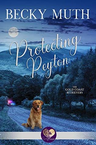 Protecting Peyton (The Gold Coast Retrievers Book 4)
