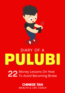 Diary of a Pulubi: 22 Money Lessons on How To Avoid Becoming Broke