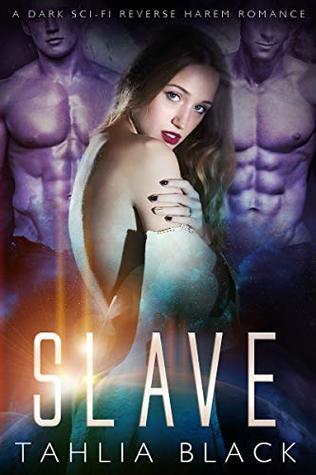 Slave by Tahlia Black