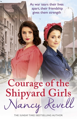 Courage of the Shipyard Girls (Shipyard Girls #6)