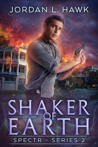 Shaker of Earth (SPECTR Series 2, #5)