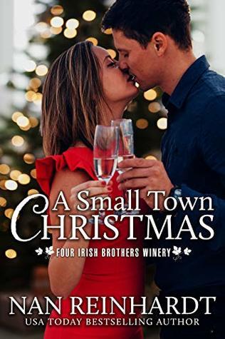 A Small Town Christmas by Nan Reinhardt