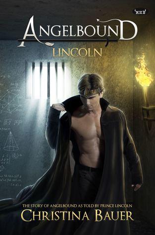 Lincoln (Angelbound Origins #2)