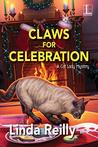 Claws for Celebration (Cat Lady Mysteries #3)