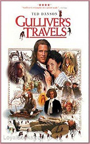 Gulliver's Travels [Penguin Classics]