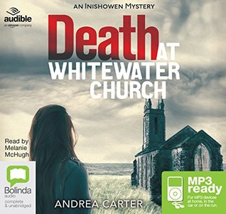 Death at Whitewater Church (Inishowen Mystery #1)