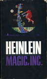 Magic, Inc. cover
