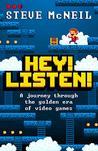 Hey! Listen!: A j...