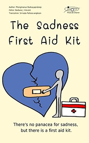 The Sadness First Aid Kit