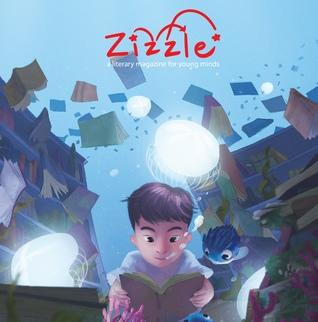 Zizzle Literary #1