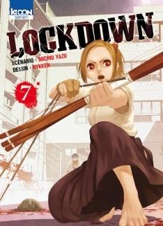 Lockdown 7