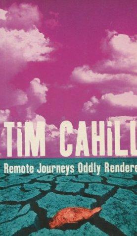 Remote Journeys Oddly Rendered