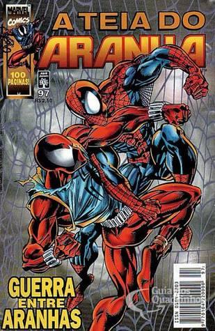 A Teia do Aranha n° 97