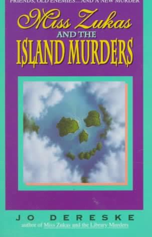 Miss Zukas and the Island Murders (Miss Zukas, #2)