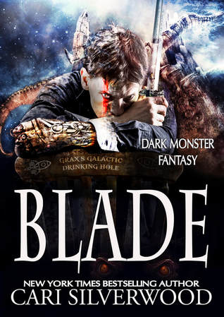 Blade (Dark Monster Fantasy #3)