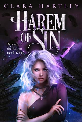 Harem of Sin by Clara Hartley