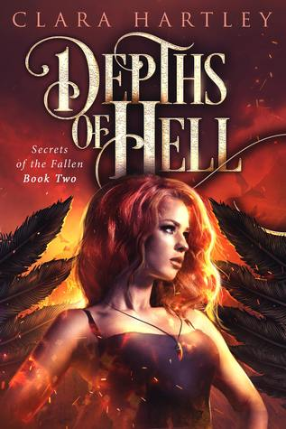 Depths of Hell by Clara Hartley