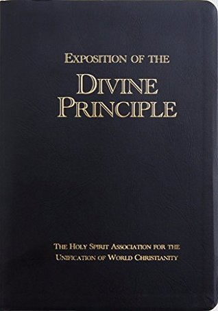 Exposition of the Divine Principle