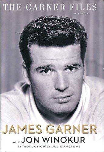 The Garner Files, a Memoir