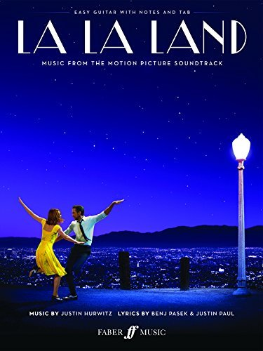 La La Land (Easy Guitar): Music from the motion picture soundtrack