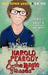 Harold Peabody & The Magic Glasses by Dawn Kopman Whidden
