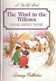 The Wind in the Willows. Home Sweet Home