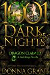 Dragon Claimed (Dark Kings #14.5)