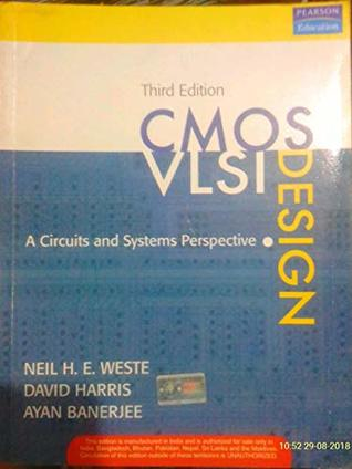Design cmos book vlsi