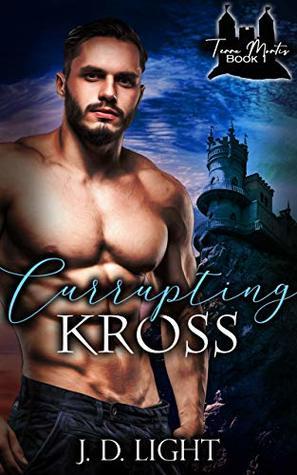 Corrupting Kross (Terra Mortis #1)