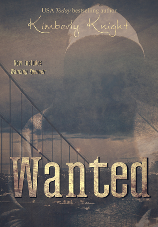 Wanted (Club 24, #2)
