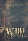 Anything like Me (Club 24, #3)