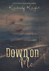 Down on Me (Club 24, #4)