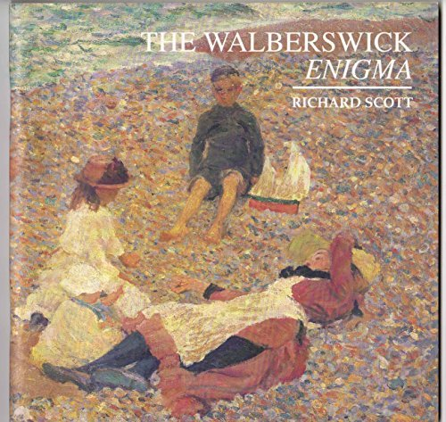 Walberswick Enigma: Artists Inspired by the Blyth Estuary