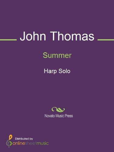 Summer - Harp