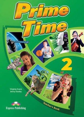 Prime Time: Teacher's Book (Turkey) Level 2
