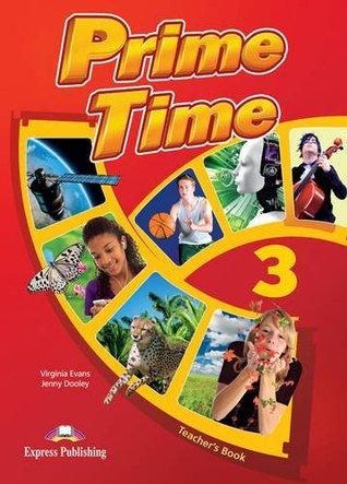 Prime Time: Teacher's Book (Turkey) Level 3
