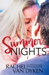 Summer Nights (Cruel Summer, #3)