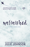 Unfinished (Uncharted, #2)