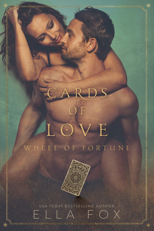 Cards of Love: Wheel of Fortune