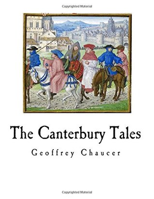 The Canterbury Tales: Tales of Caunterbury